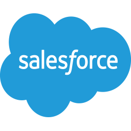 Salesforce CRM лого