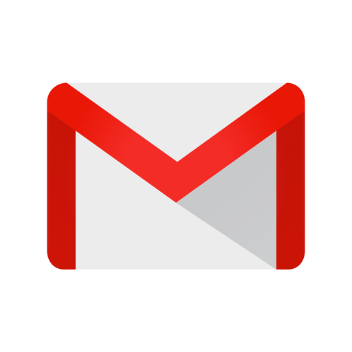 GMail (Google Mail) лого