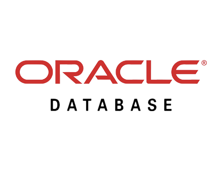 Oracle DB лого