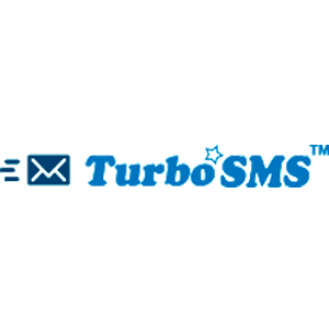 TurboSMS logo